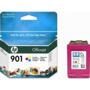Cartus HP 901 Tri-color Officejet Ink Cartridge