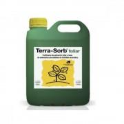 Biostimulator Terra Sorb Foliar , (Aminoacizi liberi:9.3%;Total aminoacizi:12.0%;Azot total:2.1%;Zinc:0.067%