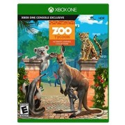 Microsoft Zoo Tycoon: Ultimate Animal Collection - Xbox one (Multicolour)