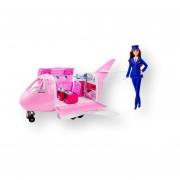 Barbie Jet de Lujo FNF09