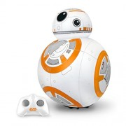 Frog Star War BB8 RC Inflatable, White
