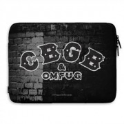 CBGB & OMFUG Laptop Sleeve, Laptop Sleeve