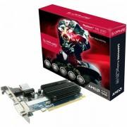 VGA Sapphire R5 230 1G DDR3 PCI-E HDMI / DVI-D / VGA, 625MHz / 667MHz, 64-bit, 1 slot passive, BULK 11233-01-10G