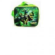 New Teenage Mutant Ninja Turtles Insulated Lunch Bag.