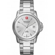 Ceas barbatesc Swiss Military Hanowa 06-5230.04.001 Swiss Recruit Prime 39mm 5ATM