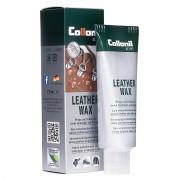 Outdoor Leather Wax - Îngrijește și protejează pielea netedă dură și năbucul uleiat