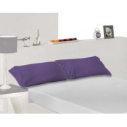 Kussensloop Lavendel, 90 cm