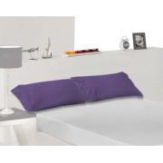 Tencel kussensloop Lavendel, 90 cm