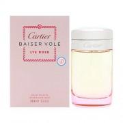 Cartier Baiser Vole Lys Rose eau de toilette 100ML