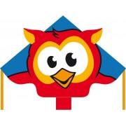 Simple Flyer Owl