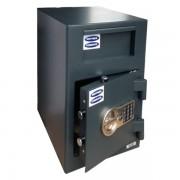 Rottner RSR 2/19 EL bedobós széf elektronikus számzárral