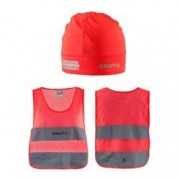 Craft Brilliant Box Hat & Vest