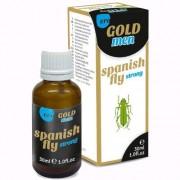 Gotas Estimulantes Gold Men Spanish Fly Ero Masculino (30 ml)