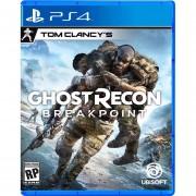 Tom Clancy's Ghost Recon Breakpoint Ps4 Original Sellado