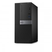 Dell Optiplex 5050MT Black 5050MT-5