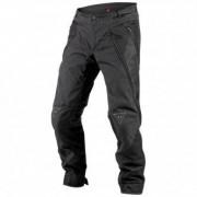 DAINESE Pantalon Dainese Over Flux D-Dry Black