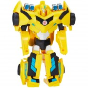 Transformers Robots in Disguise 3-Step B0067-Bumblebee