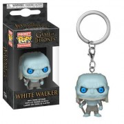 Pop! Keychain Game of Thrones - Estraneo (White Walker) LTF Pop! Portachiavi