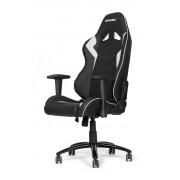 AKRacing Octane Gaming Chair White Ергономичен геймърски стол