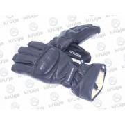 Winterhandschoen Aviatore Kleur: Zwart Maat: L