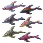 Dolphin Design Large Sand Animal (1 Random Supplied)