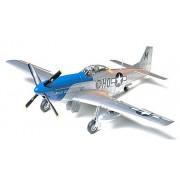 P-51D Mustang 1/48 Tamiya