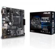 ASUS PRIME B450M-K Mainboard Sockel AM4