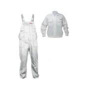 COSTUM SALOPETA COMBINAT / ALB - 2XL/H-182