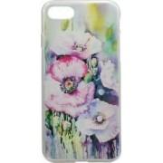 Skin Foto iPhone 7 Pink Flowers