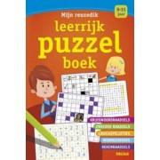 Deltas Mijn Reuzedik Leerrijk Puzzelboek (9-11 jaar)