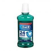 Oral-B Pro Expert Deep Clean ústní voda bez alkoholu 500 ml