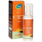 bjobj Bio-Haaröl mit Sonnenschutz - 100 ml