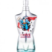 Jean Paul Gaultier Le Male Eau Fraîche Superman eau de toilette para hombre 75 ml