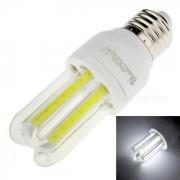 Lampara fresca del maiz de la luz blanca del youoklight E27 7W 6-COB LED (ac 85-265V)