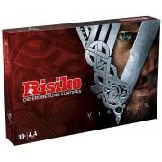 Vikings Risiko Brettspiel-multicolor - Offizieller & Lizenzierter Fanartikel Onesize Unisex