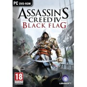 Joc PC Ubisoft Assassins Creed 4 Black Flag