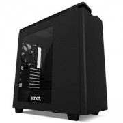 Кутия NZXT H440 /MID T/WINDOW/ BLACK