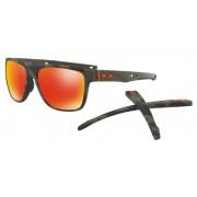 solar ochelari OAKLEY Crossrange XL MtOlvCam w/ PRIZM rubin OO9360-1158