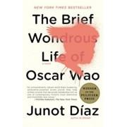 The Brief Wondrous Life of Oscar Wao, Paperback/Junot Diaz