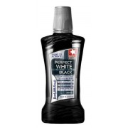 Beverly Hills Formula Mouthwash perfect white black 500 ml
