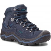 Trekkingi KEEN - Galleo Mid Wp 1017003 Oceania/Night