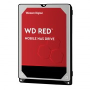 """WD RED 4.0TB 3.5"""" INTELLIPOWER 256MB HDD"""