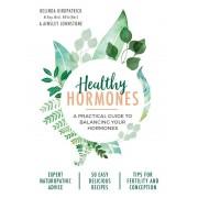 Healthy Hormones By Belinda Kirkpatrick