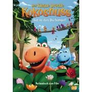 Ingo Siegner - Der kleine Drache Kokosnuss - Auf in den Dschungel: Vorlesebuch zum Film - Ab 27.12.2018 im Kino (Bücher zum Film, Band 3) - Preis vom 18.10.2020 04:52:00 h