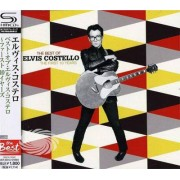 Video Delta Costello,Elvis - Best Of The First - CD