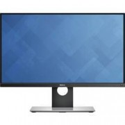 Dell LCD monitor Dell UP2516D, 63.5 cm (25 palec),2560 x 1440 px 6 ms, IPS LCD HDMI™, DisplayPort, mini DisplayPort, Audio-Line-out