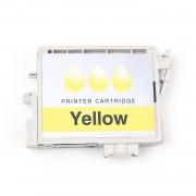 Epson T46S4 / C 13 T 46S400 Tintenpatrone yellow original - passend für Epson SureColor SC-P 700