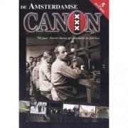 Canon De Amsterdamse Canon 5 Dvd