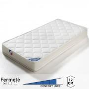 Matras voor babybed in mousse bi-comfort evenwichtig / stevig