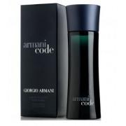 Armani Code Pour Homme Eau de Toilette Spray 200ml